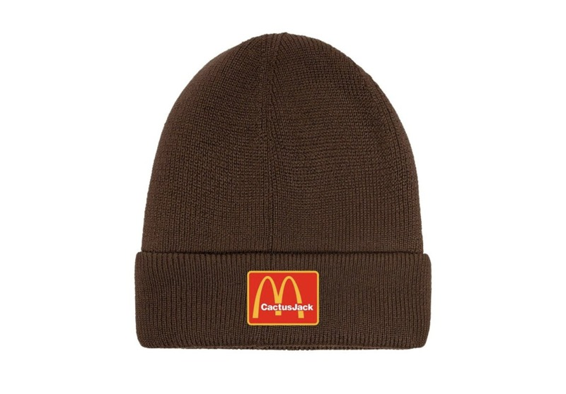 travis-scott-x-mcdonald-s-cj-arches-beanie-brown